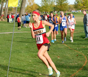 Smith leads pack on way to C-2 title