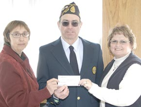 Honor Flight funds