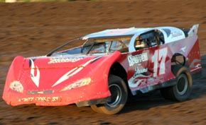 Mike Kelley Won LM A Feature Friday