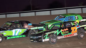 Hobby Stock Feature Battle