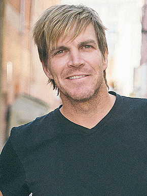 Jack Ingram will be featured entertainer for the Boone County Fair Concert on July 15.