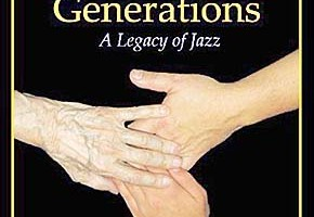 "Cover of the ""Generations"" album."