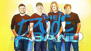 The Rude Band will be performing for Petersburg's Cruise Night and Dance.