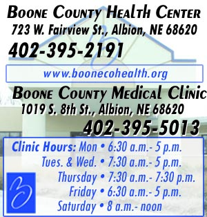 Boone County Health Center