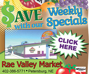 Rae Valley Market