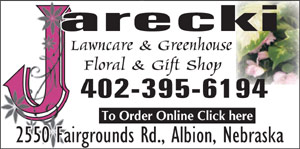 Jarecki Lawncare & Greenhouse