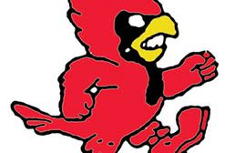 Boone Central Cardinal