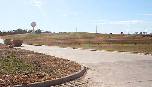 Annexation of the Andersen Subdivision was recommended for approval Monday night.