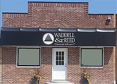 web, 10-18, Waddell & Reed open house